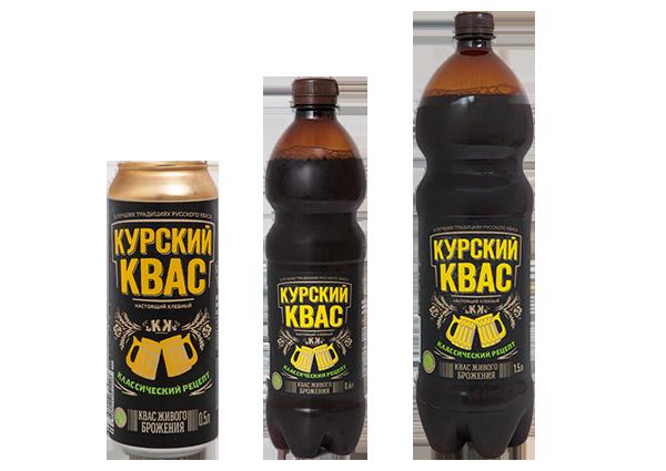 VellTrade Курский Квас
